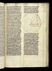 A Geometrical Theorum, In Richard of St.-Victor on Ezekiel